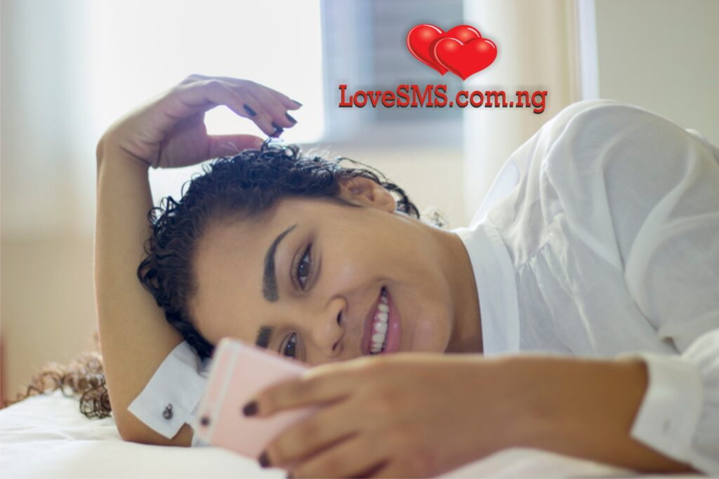 Good Morning SMS for Her to Brighten Her Day in the Morning